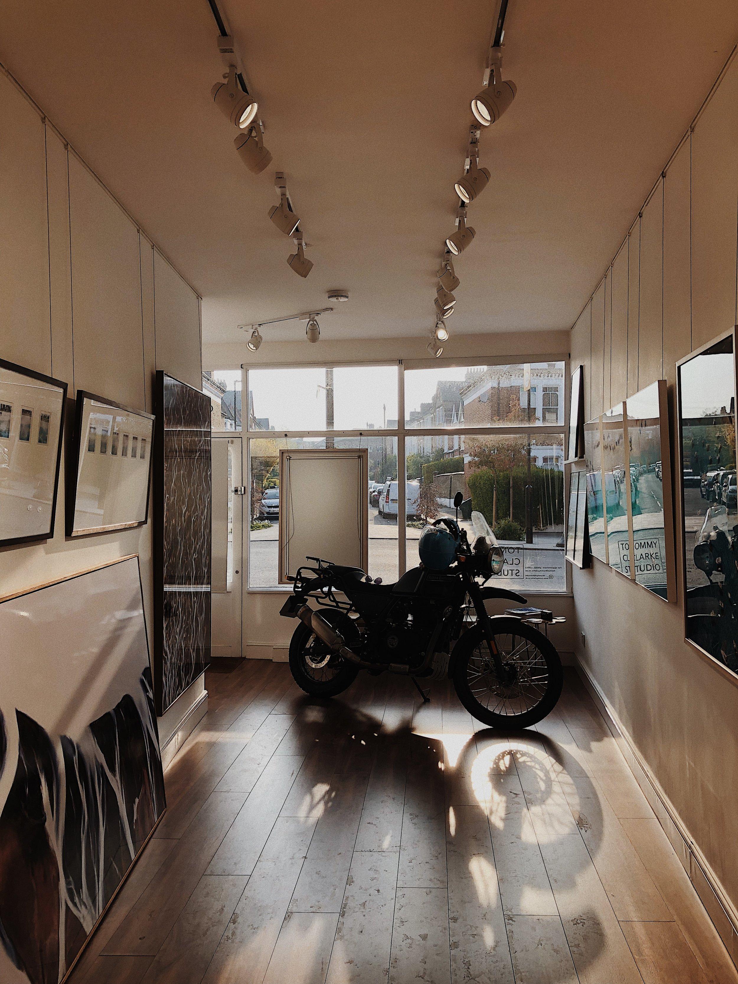 Tommy Clarke Studio