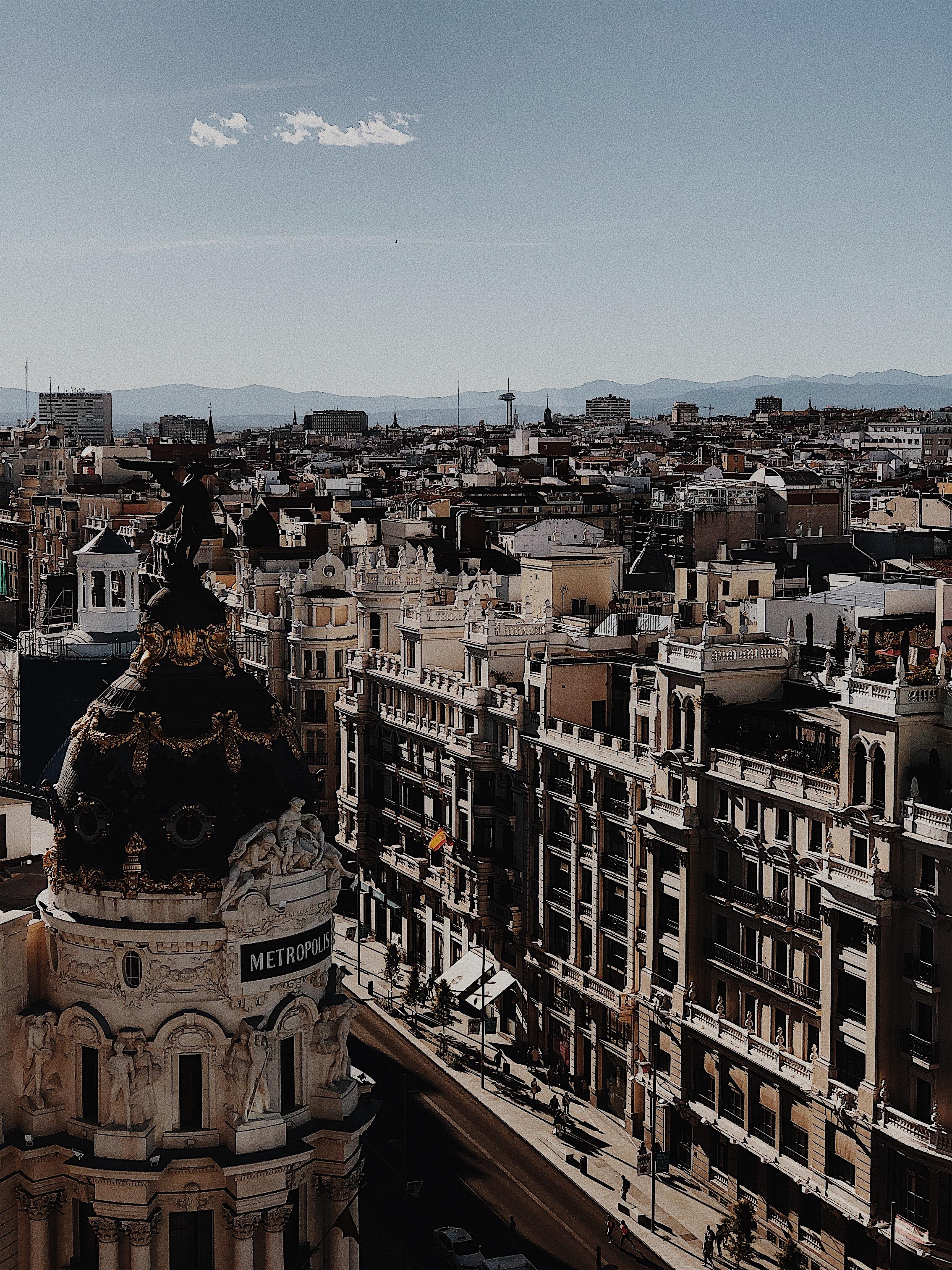 Spain -