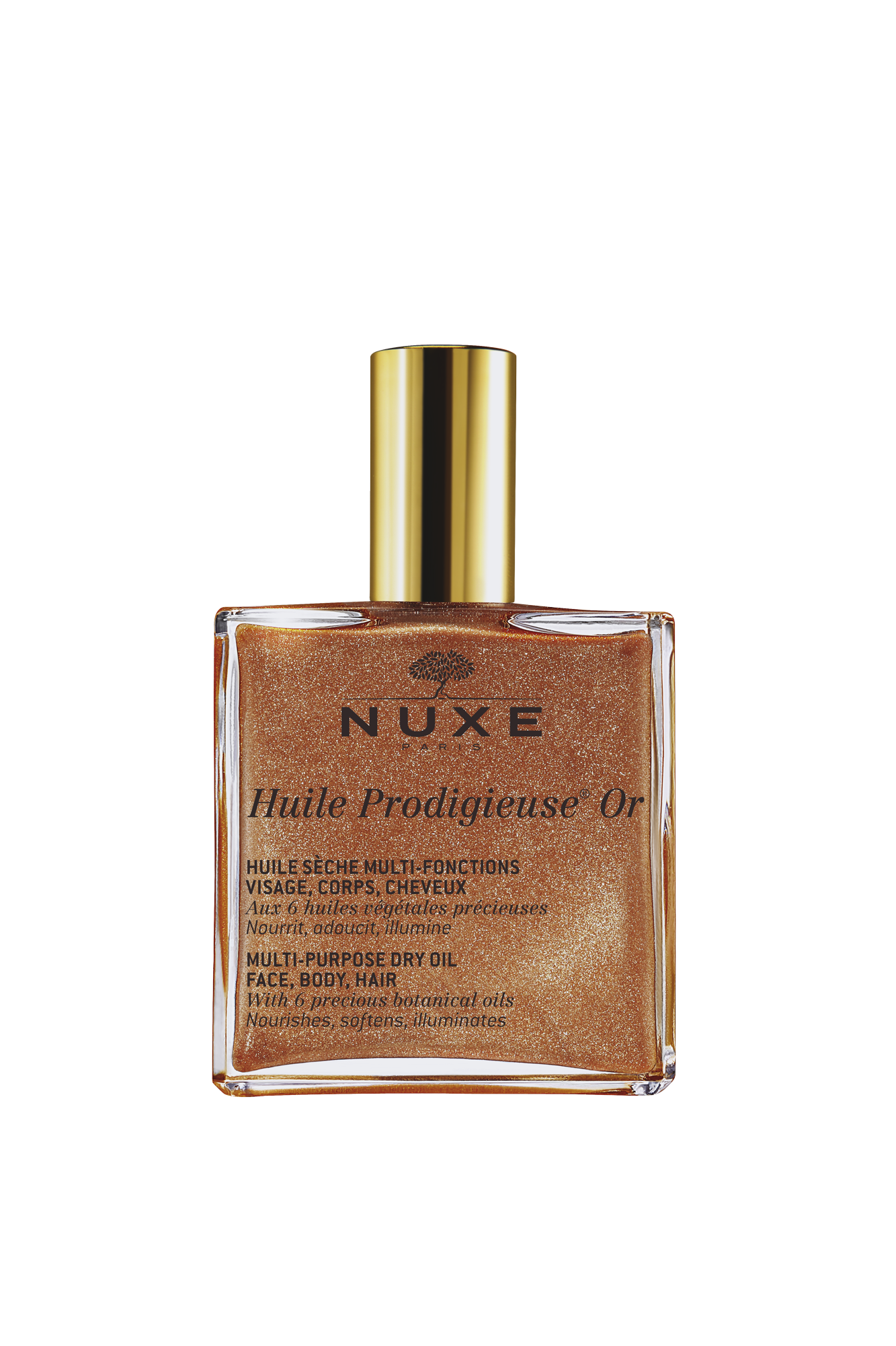 Huile Prodigieuse Or,    Nuxe   , £34.50
