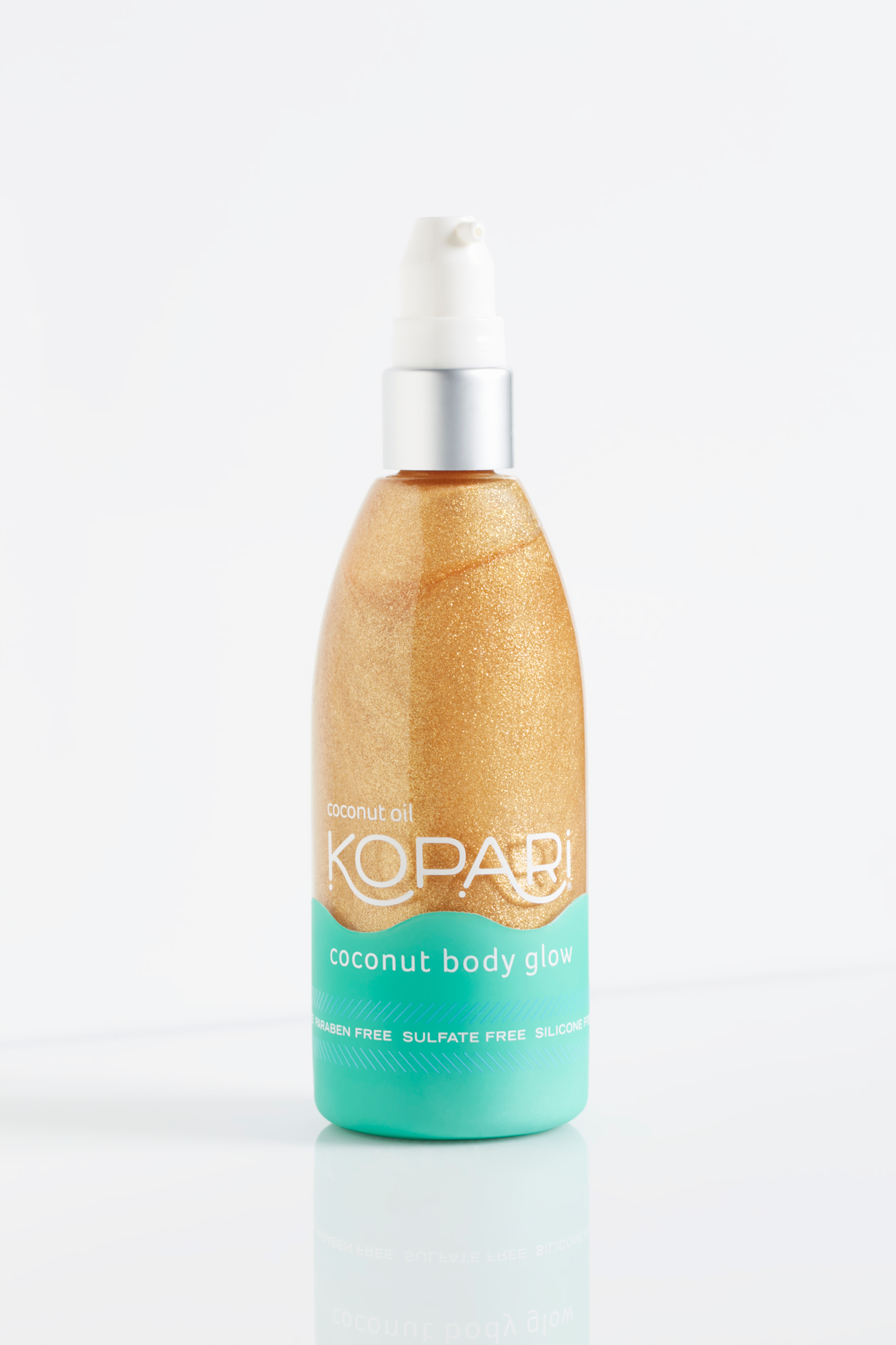 Coconut Body Glow, Kopari available at    Free People   , £38