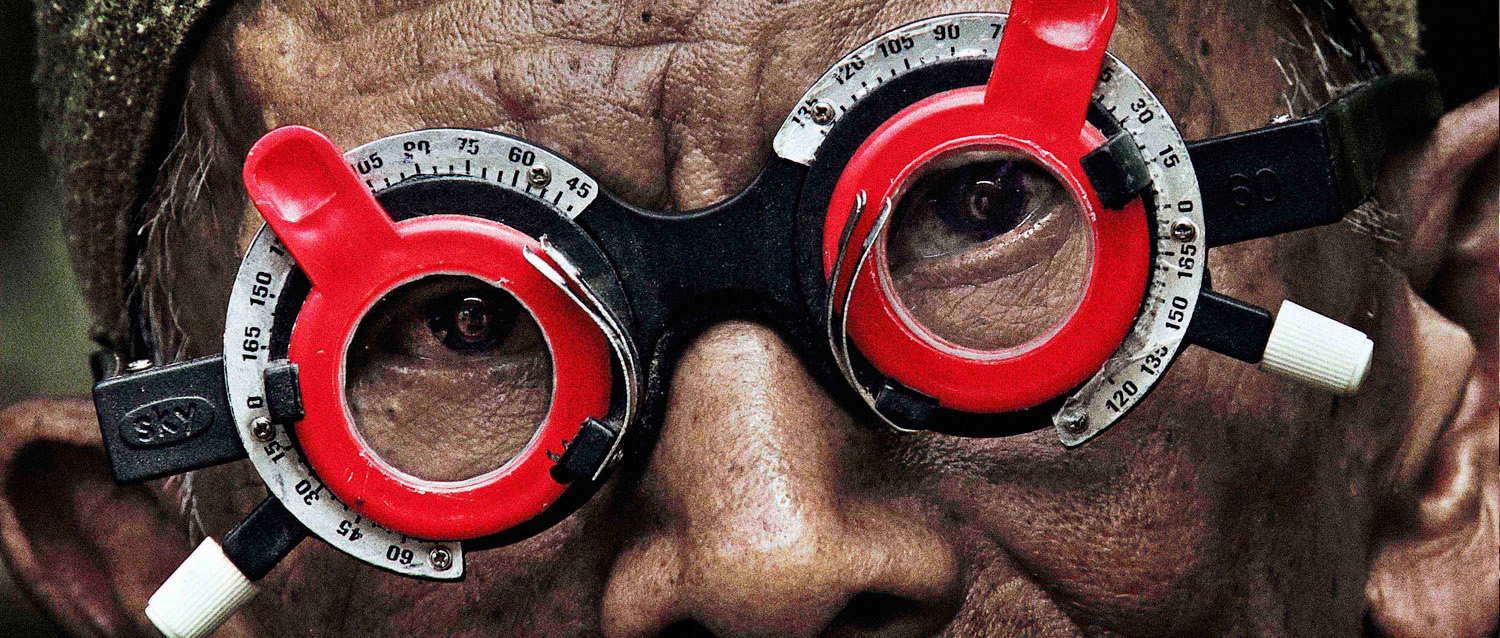 THE LOOK OF SILENCE  COLOR grade / VFX / online / mastERING   Feature documentary   Director: Joshua oppenheimer Final Cut For Real / 2014