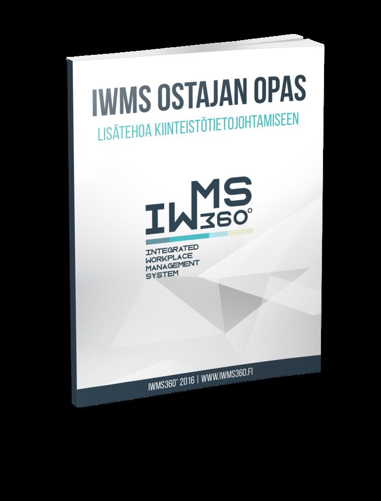 Lataa tästä ilmainen ostajan opas auttamaan IWMS-järjestelmän valinnassa. - Vinkkejä hankinnan tueksi ja tarpeiden tunnistamiseksi.