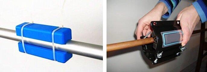 bol.com   Magnetische Waterontharder – Vermindert Kalkaanslag – Eenvoudig te  Installeren op de...
