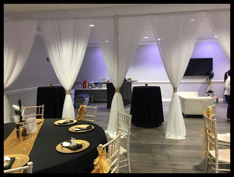 Event Stylists -
