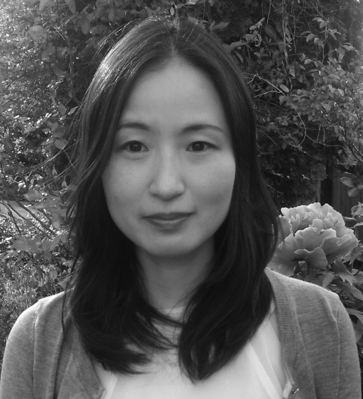 Saori Imoto B&W.jpg