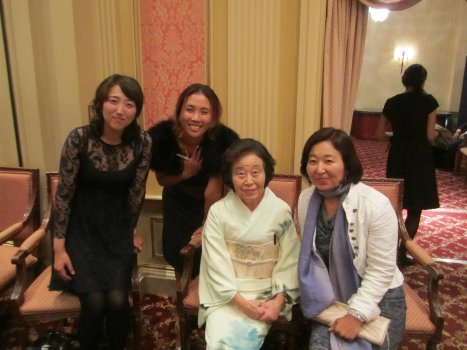 @GWC Huis Ten Bosch, Nagasaki, Japan (September 2012)