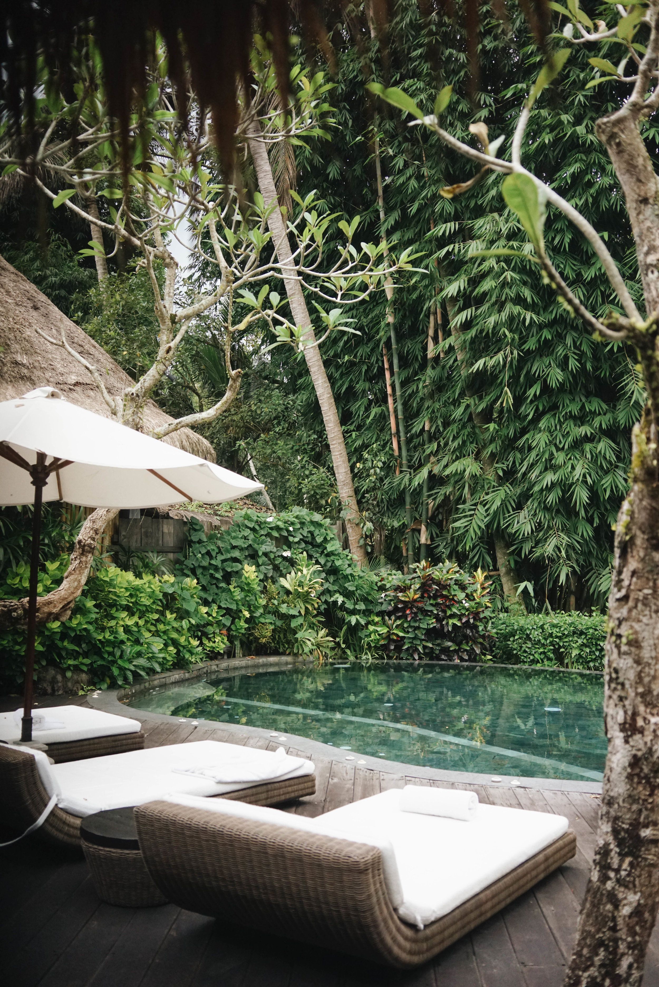Five Elements Retreat, Ubud -