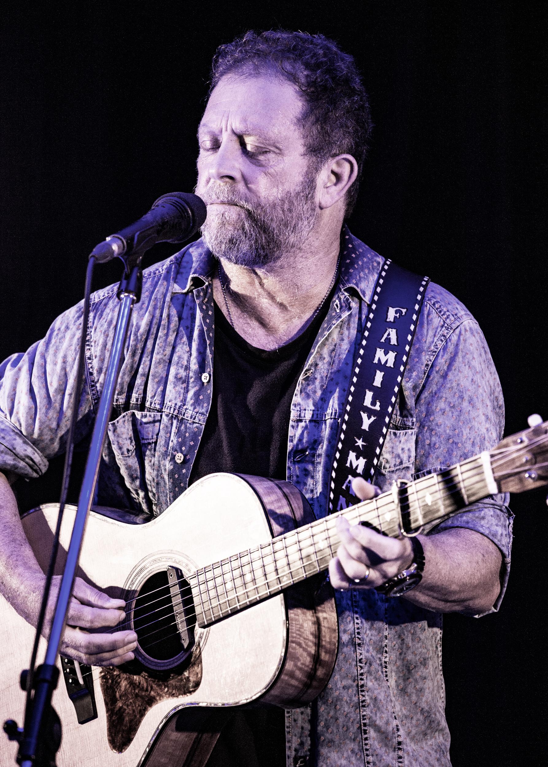 Nathan Bell Music
