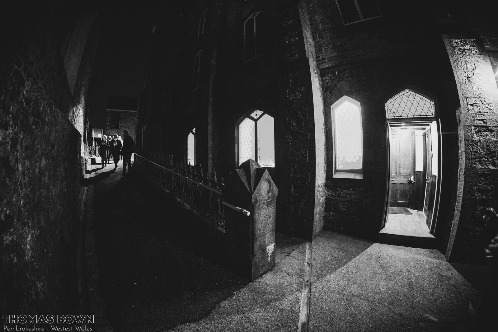 St Davids Tabernacle Chapel
