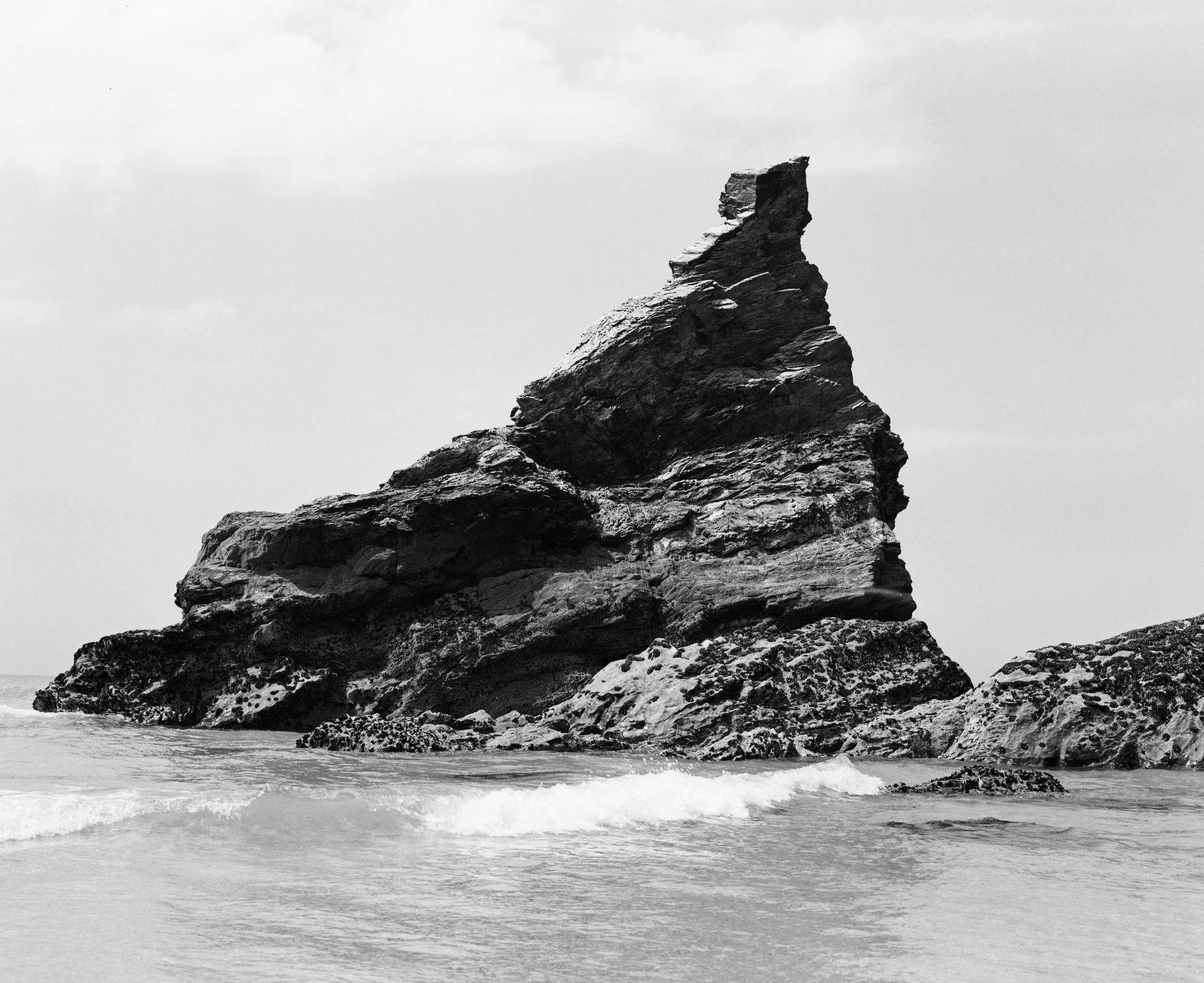 Bedruthan Sea Stack (2019) Conrwall