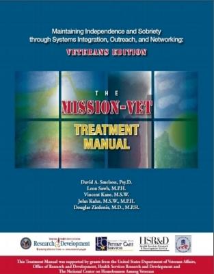 MISSION-Vet Treatment Manual
