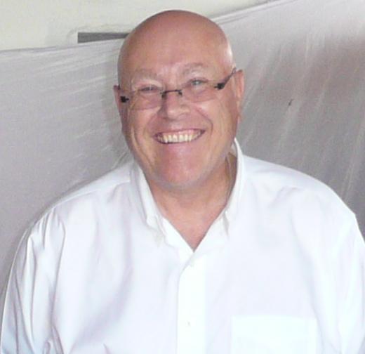 Tony Simmons