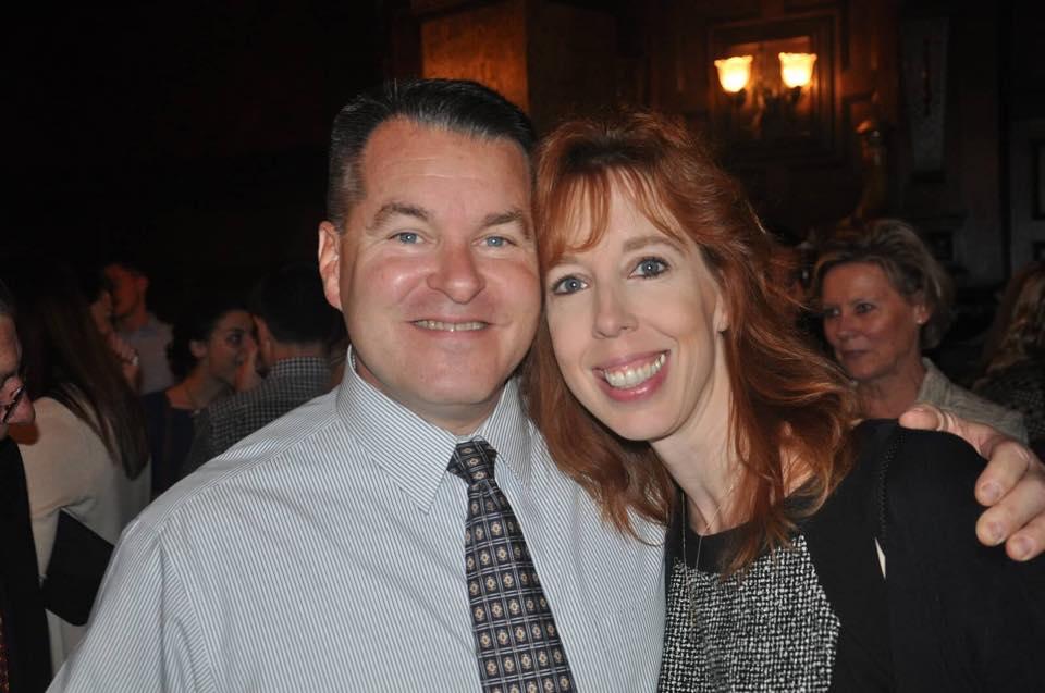 Bob and Colleen Glendening