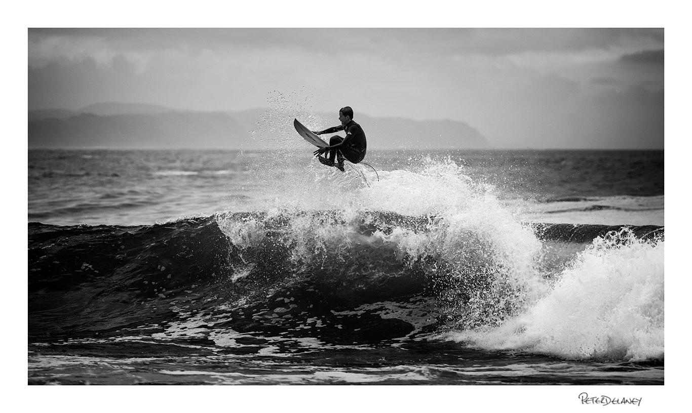 Surfer Tricks