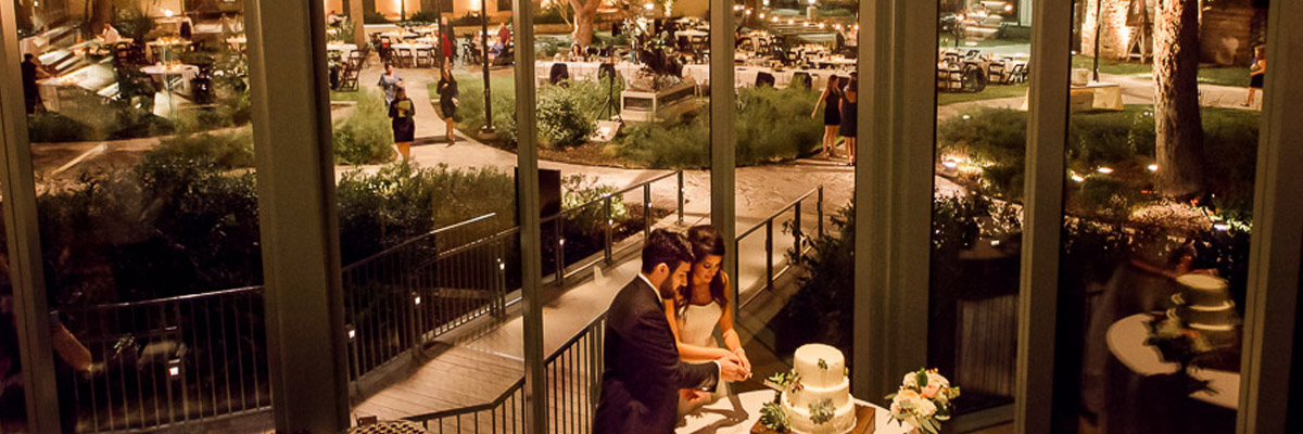 Texas Wedding and Event Planning Packages