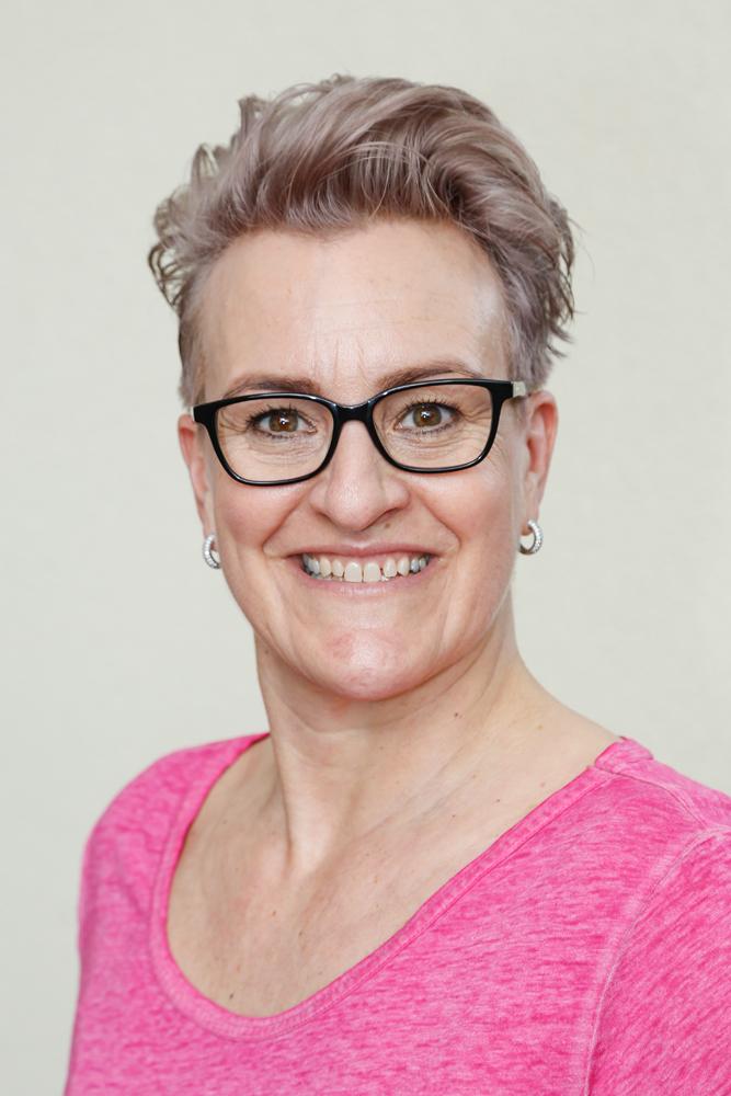 Martina Karlen