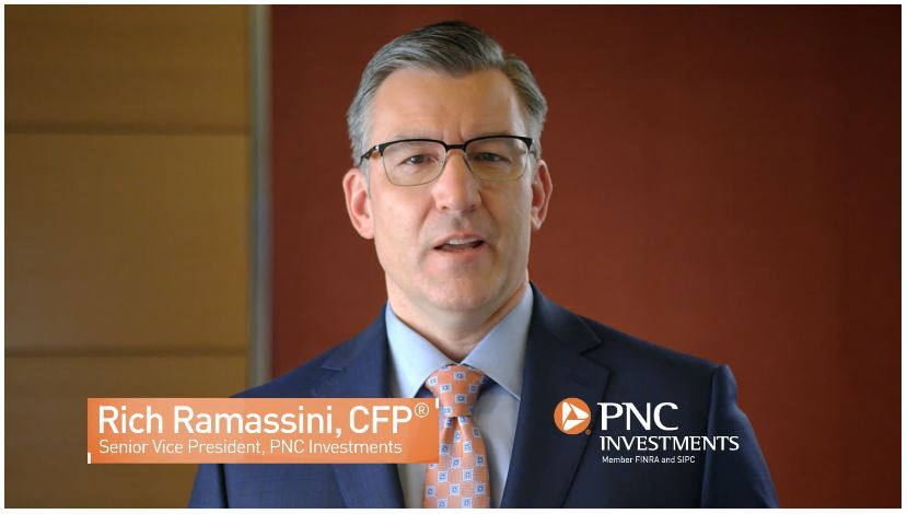 Click to watch video on the PNC site:  Understanding the Value of Working With a PNCI Financial Advisor
