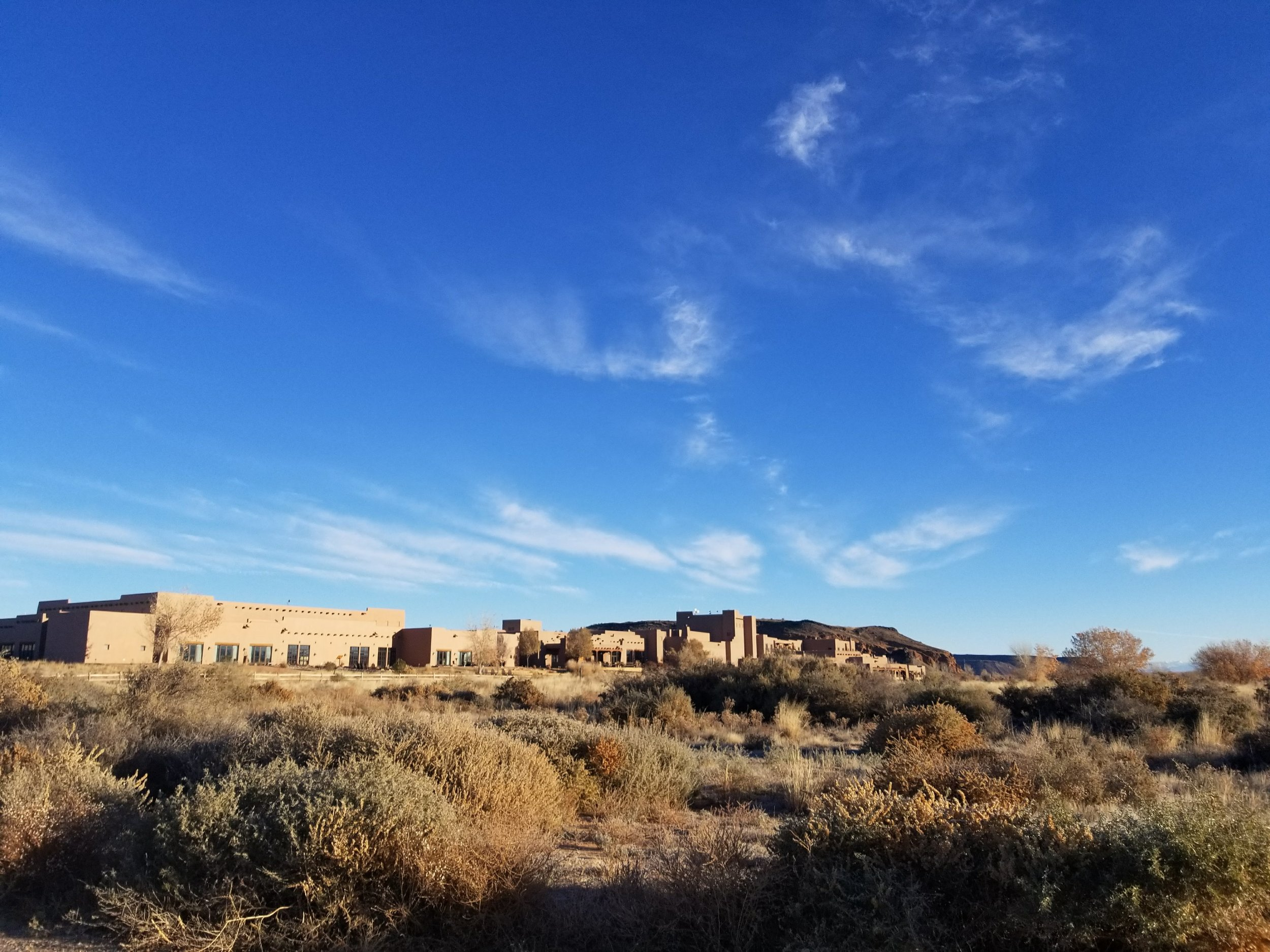 Hotel Tamaya is secluded and tailors every experience to the individual