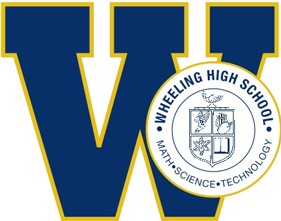 Frank Caballero - Wheeling High School