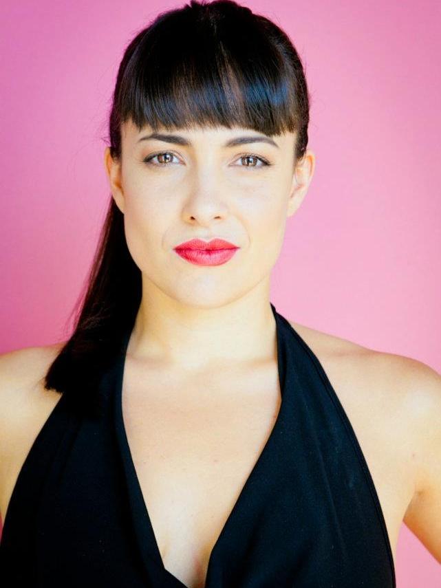 Nicola Correia-Damude, Shadowhunters