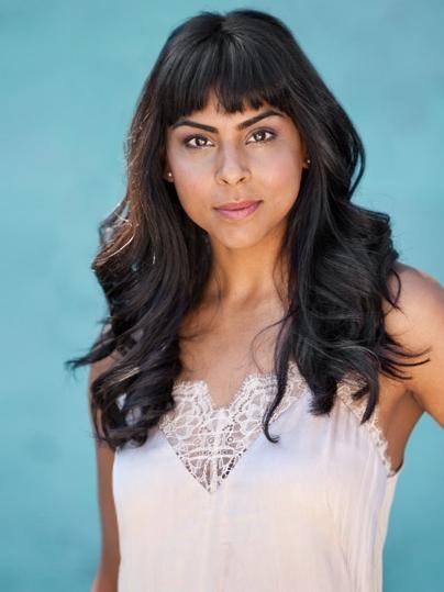 Farah Merani, Shadowhunters