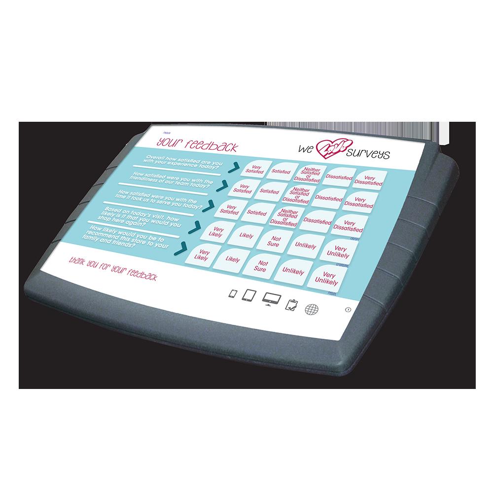 Staff Feedback Device