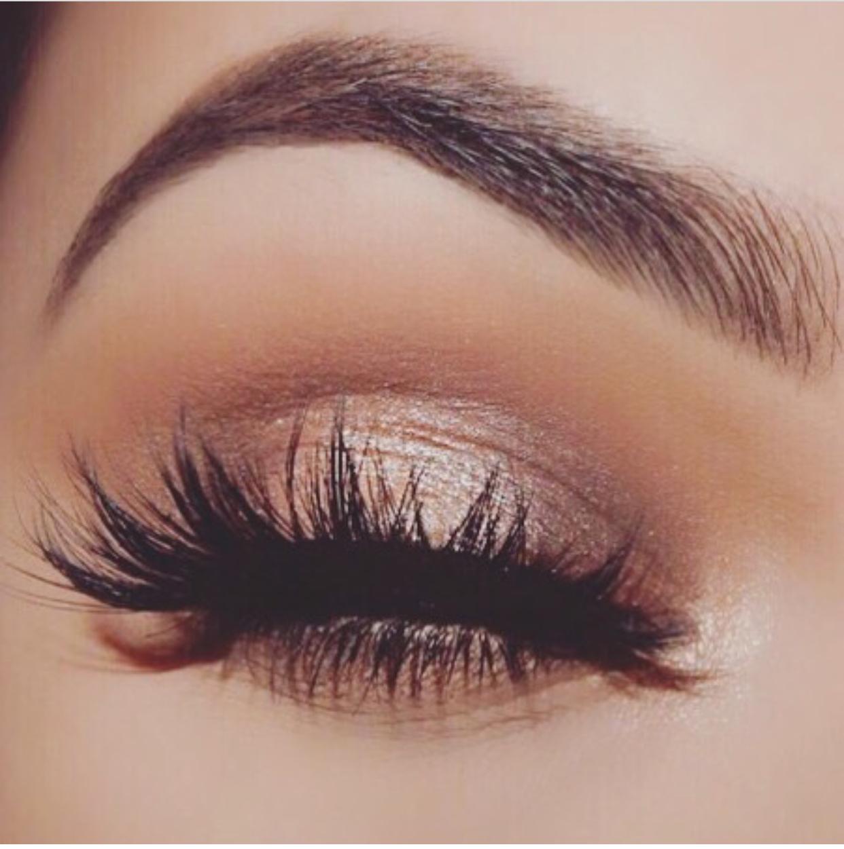 Vippe extensions får du som en av våre Beauty behandlinger.