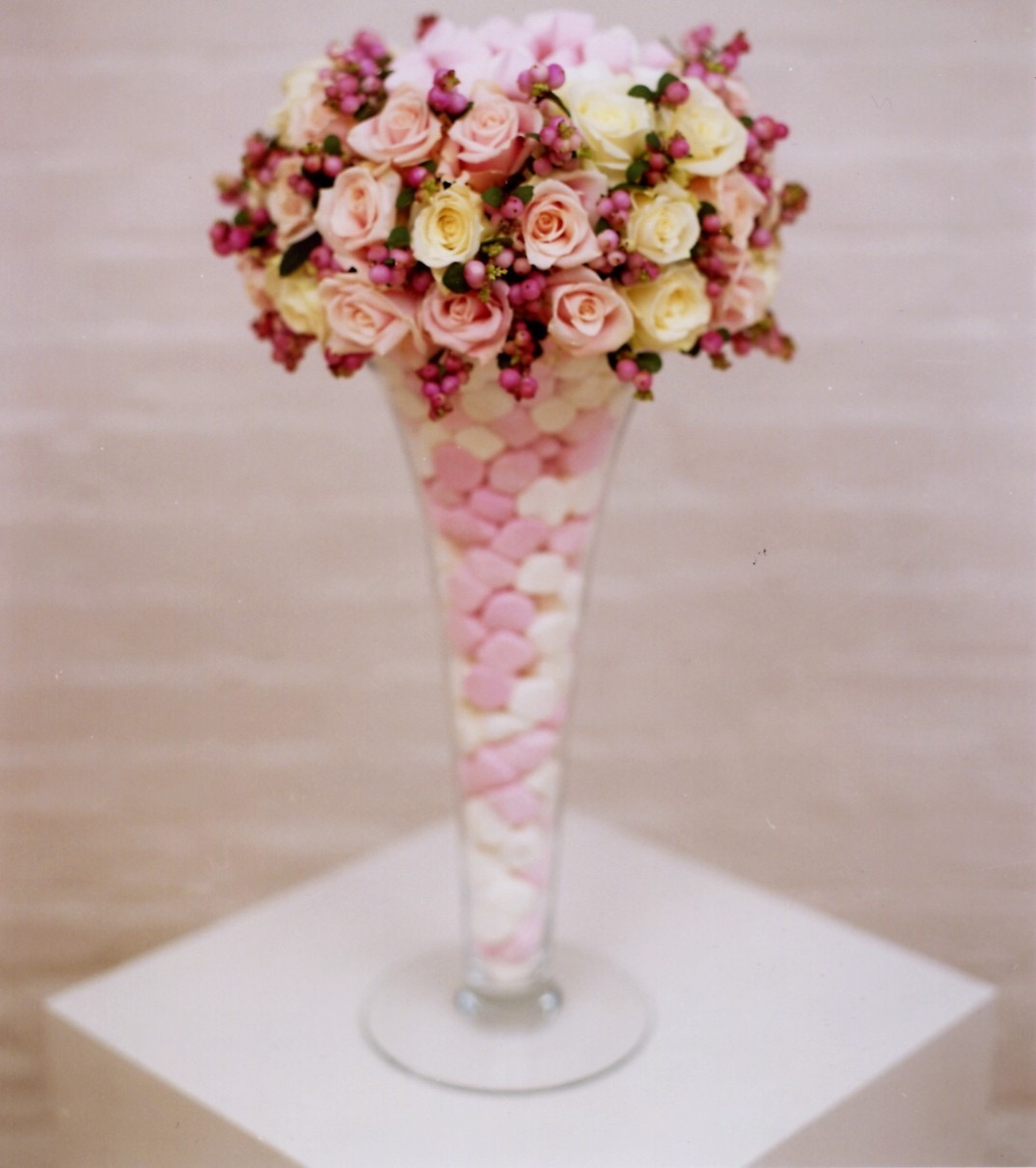 Marshmallows and roses.jpg