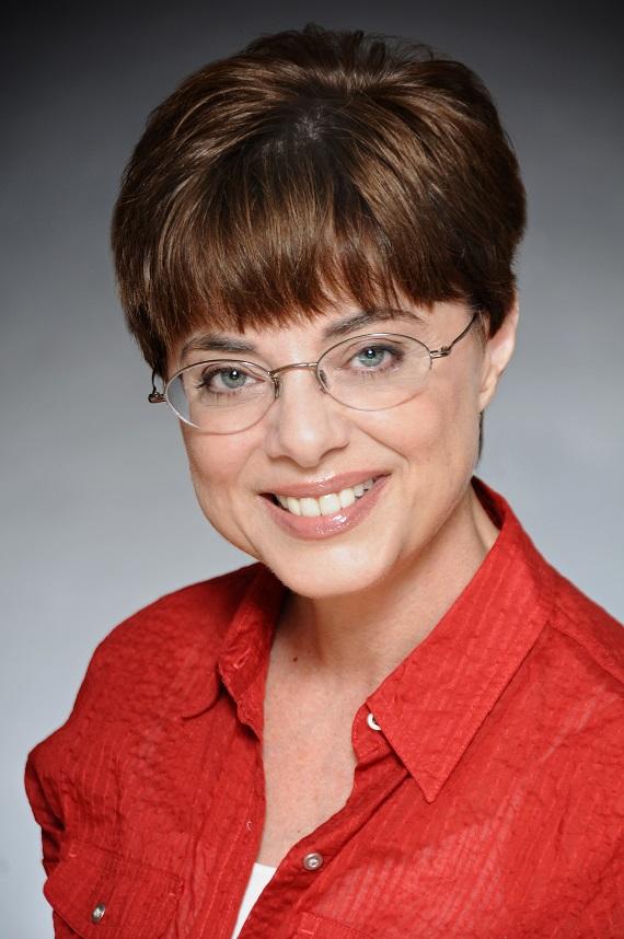 Joanne Guarnieri Hagemeyer