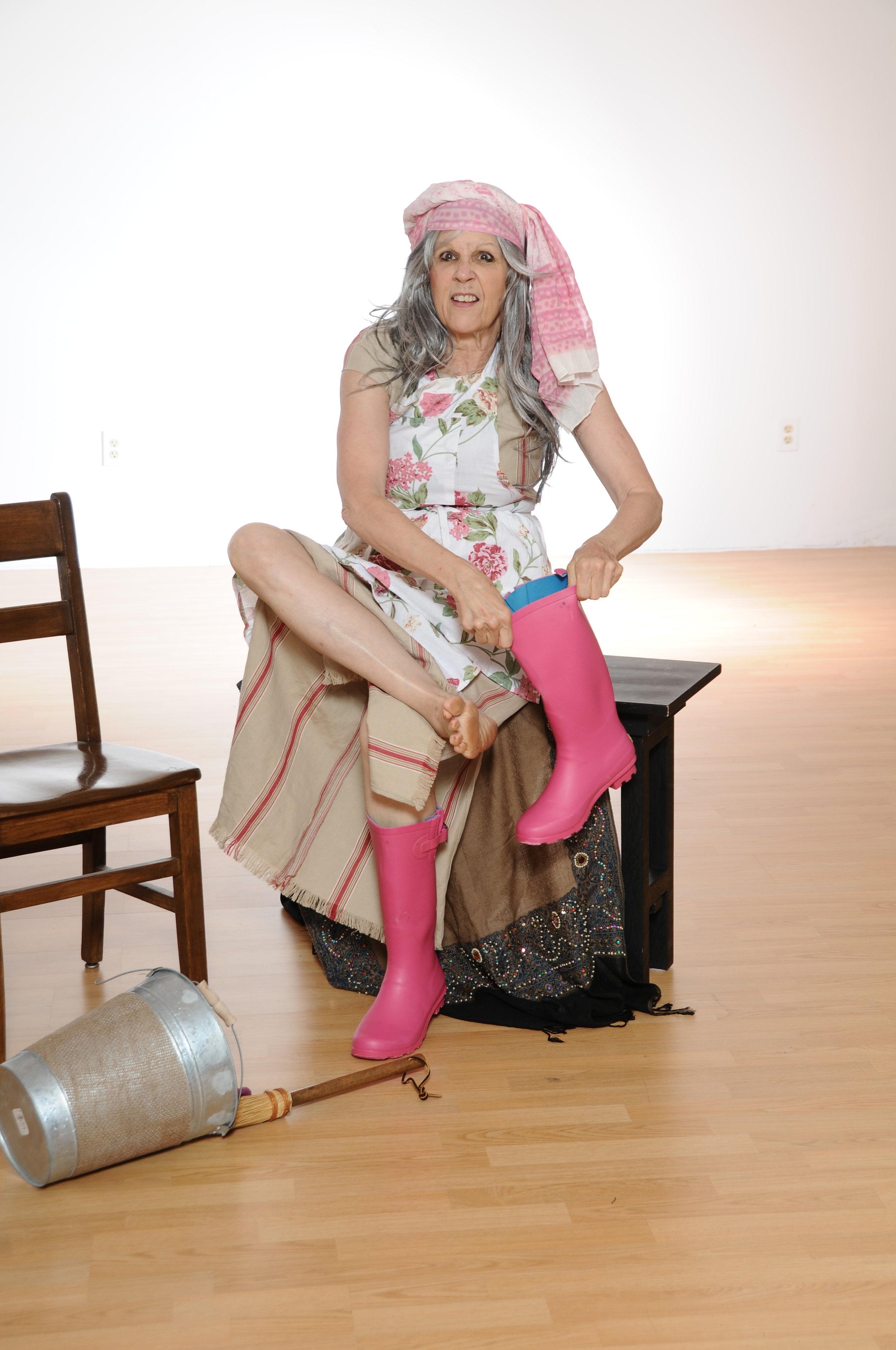 Noah's Wife Boot.JPG