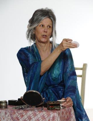 Anita Gutschick as Jezebel