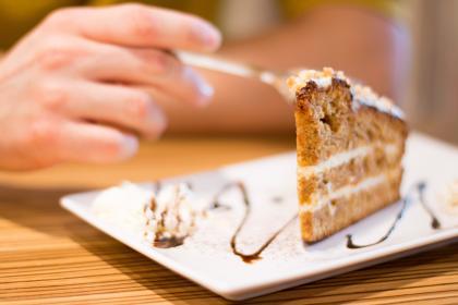 Fair warning: this blog series might make you hungry.