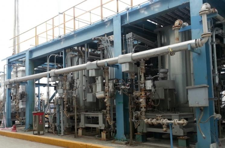 MethylcelluloseWastewater Treatment  - Ashland (Hercules) | Belgium