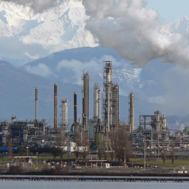 Waste Oil -