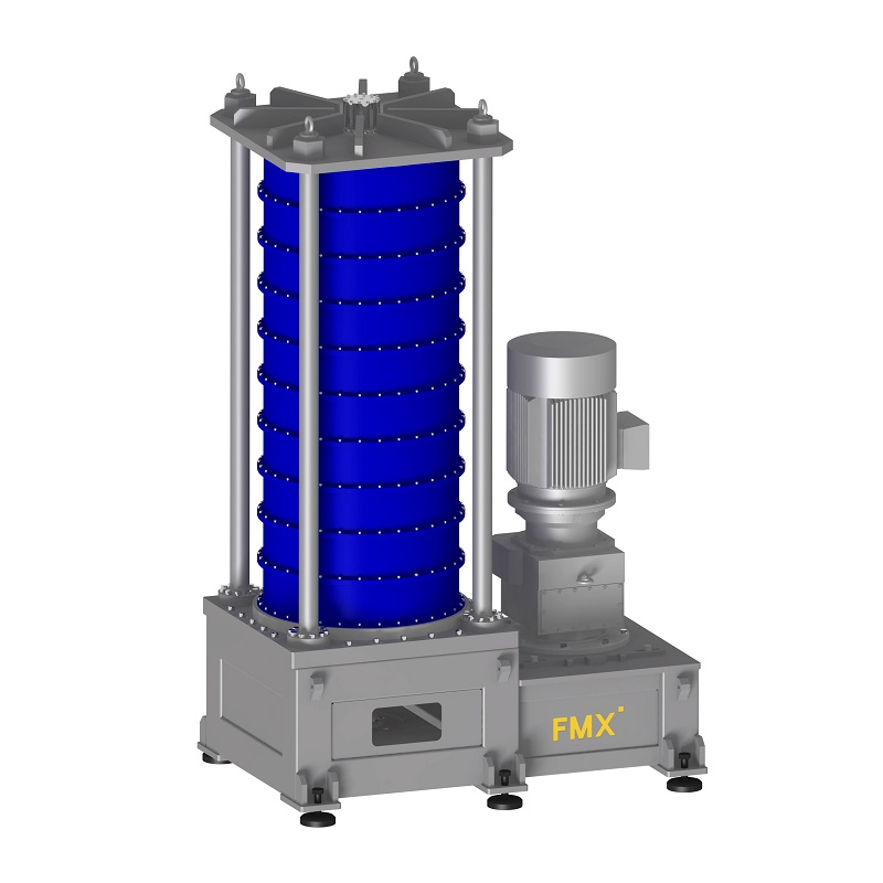 FMX-S Full Scale Standard Model