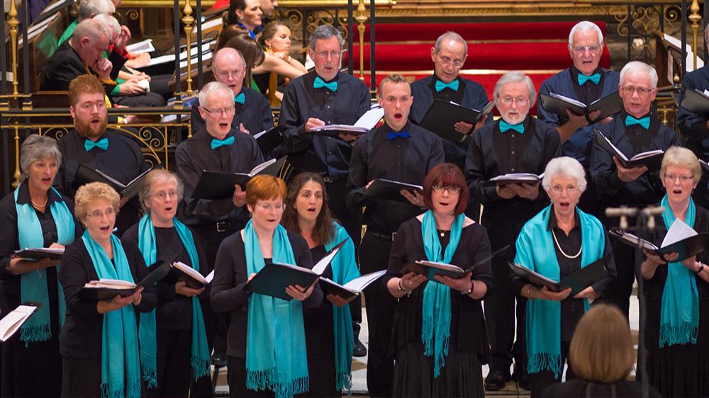 Holmbury Choral Society