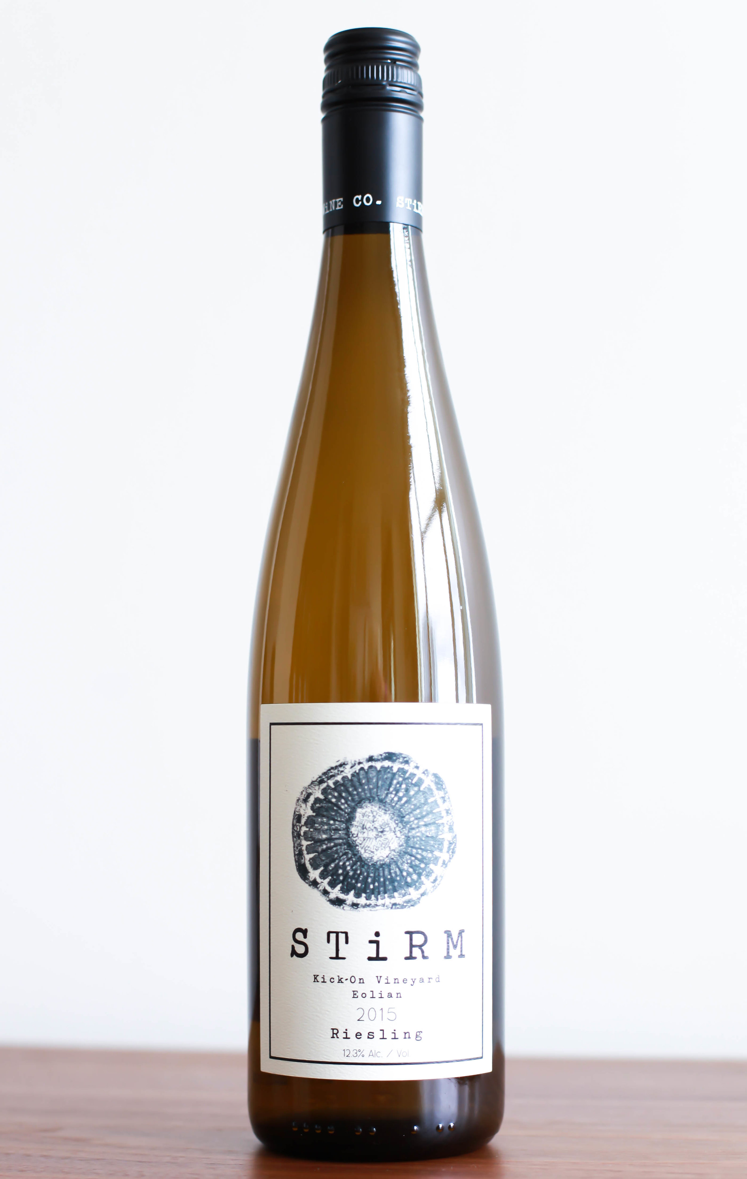 STIRM WINE CO KICK ON EOLIAN RIESLING