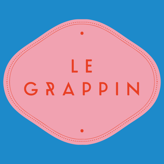 LE GRAPPIN | FRANCE