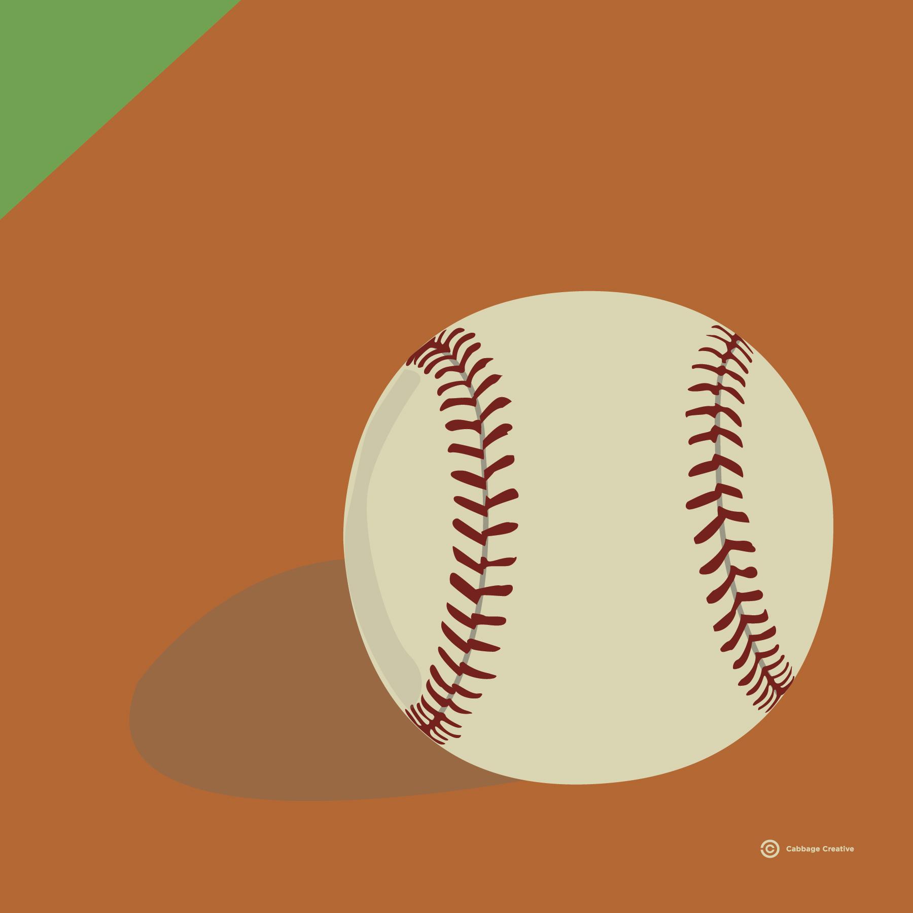 2002:  Foul Ball off the bat of Randall Simon
