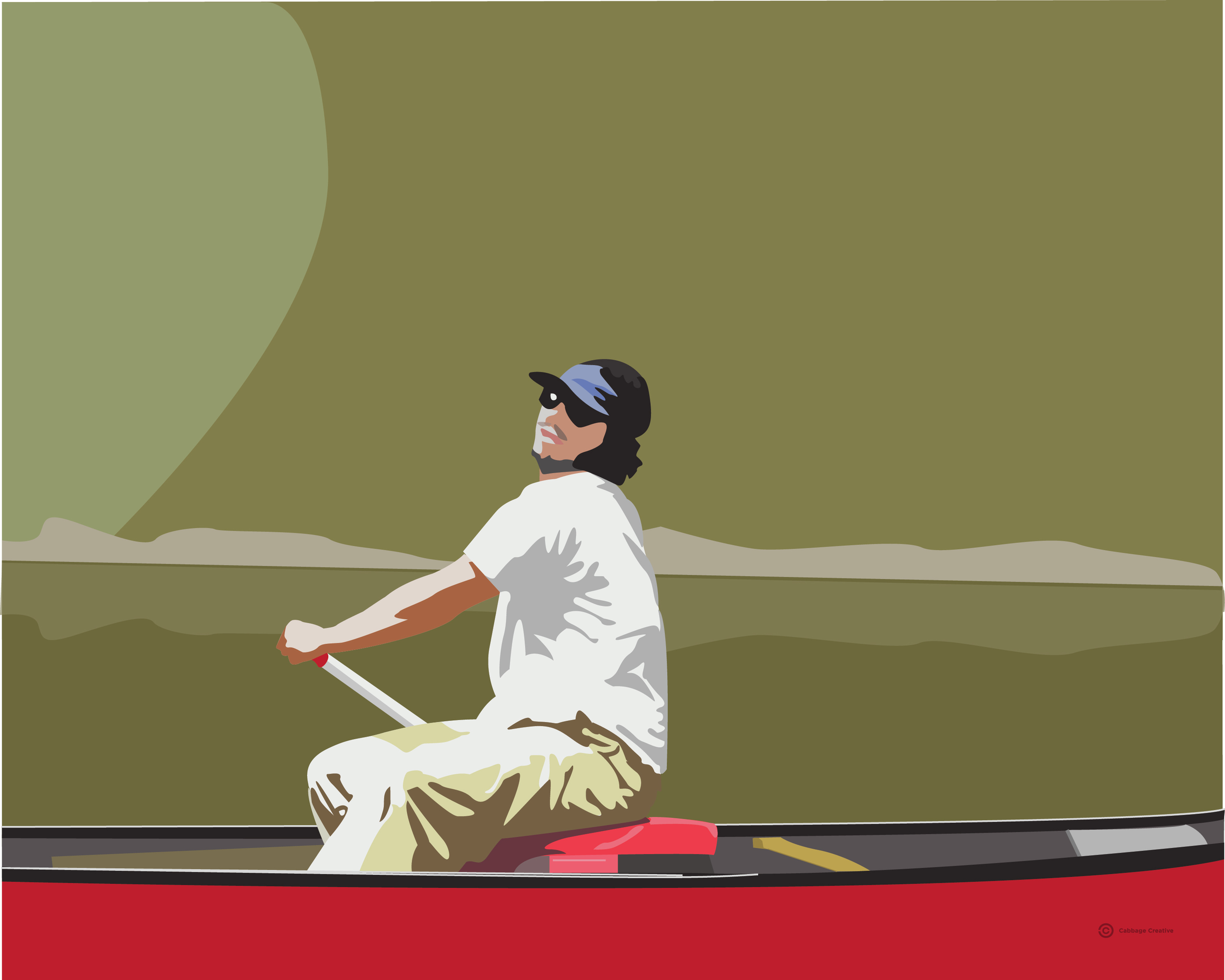 2009:  Jan Fris, Canoeist