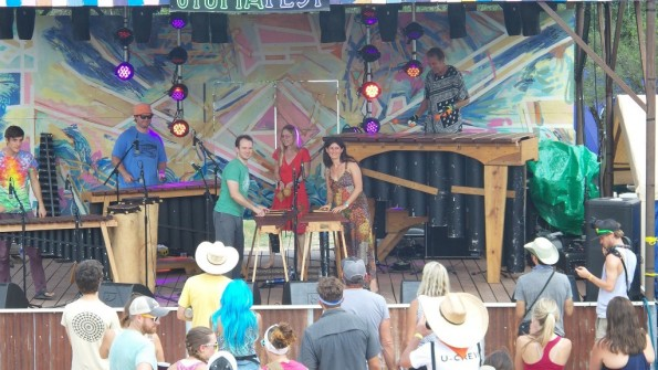 """Kupira Marimba's high-energy joyful music is a foot stomping, heart pounding, hand clapping experience for the whole family."""