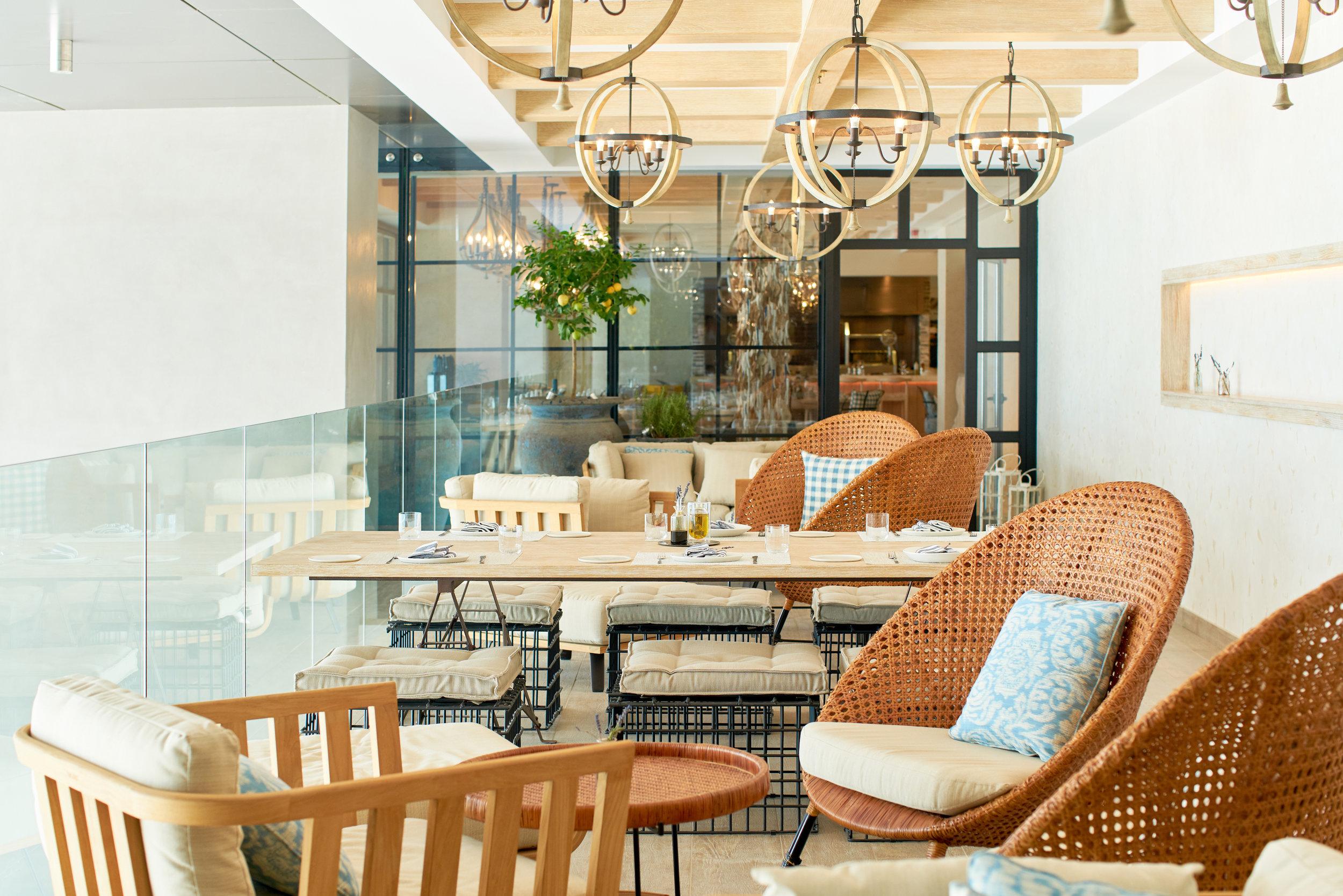 Bleu Blanc by Chef David Myers | Best Restaurants in Dubai