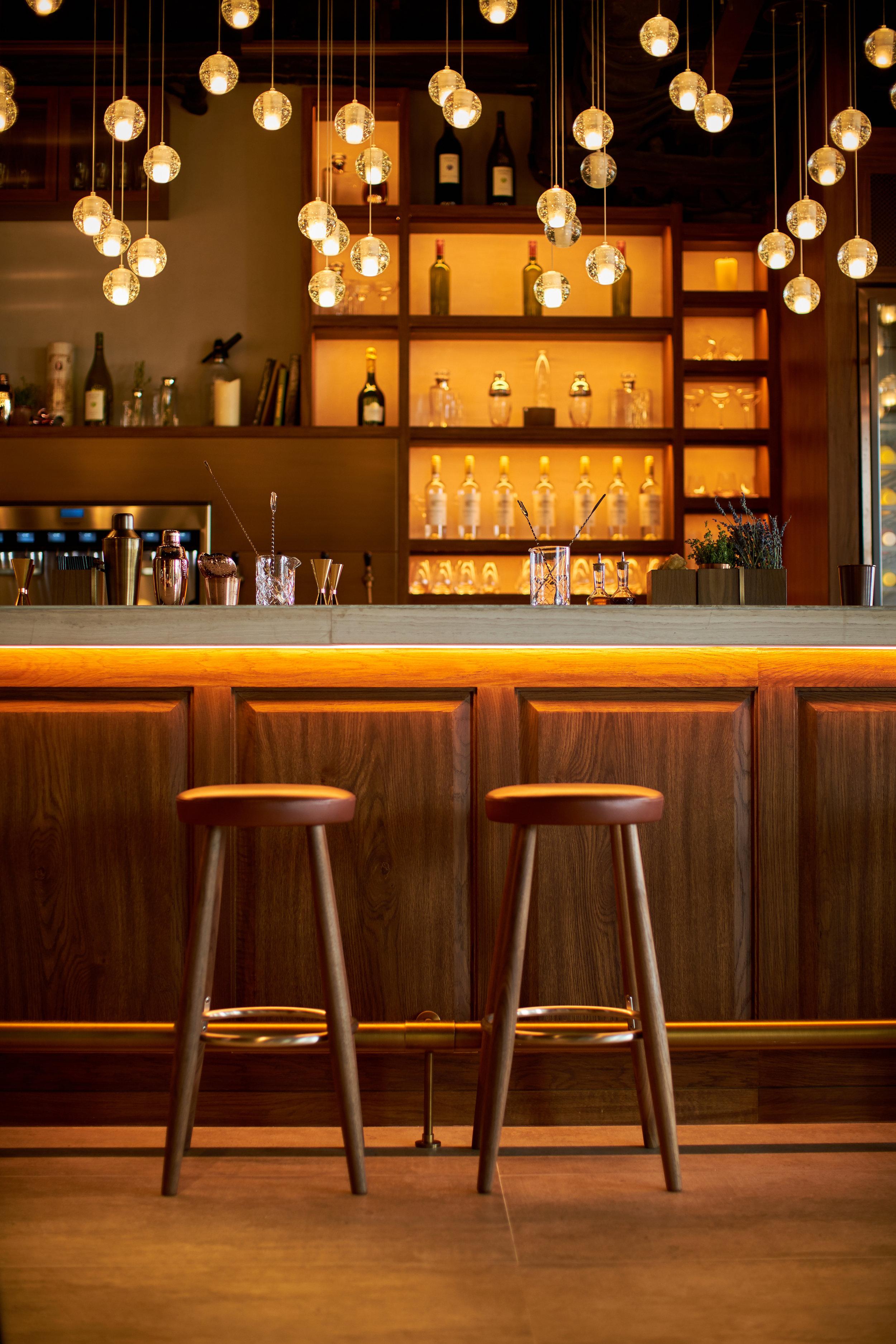 BASTA! Bar | Gypsy Chef