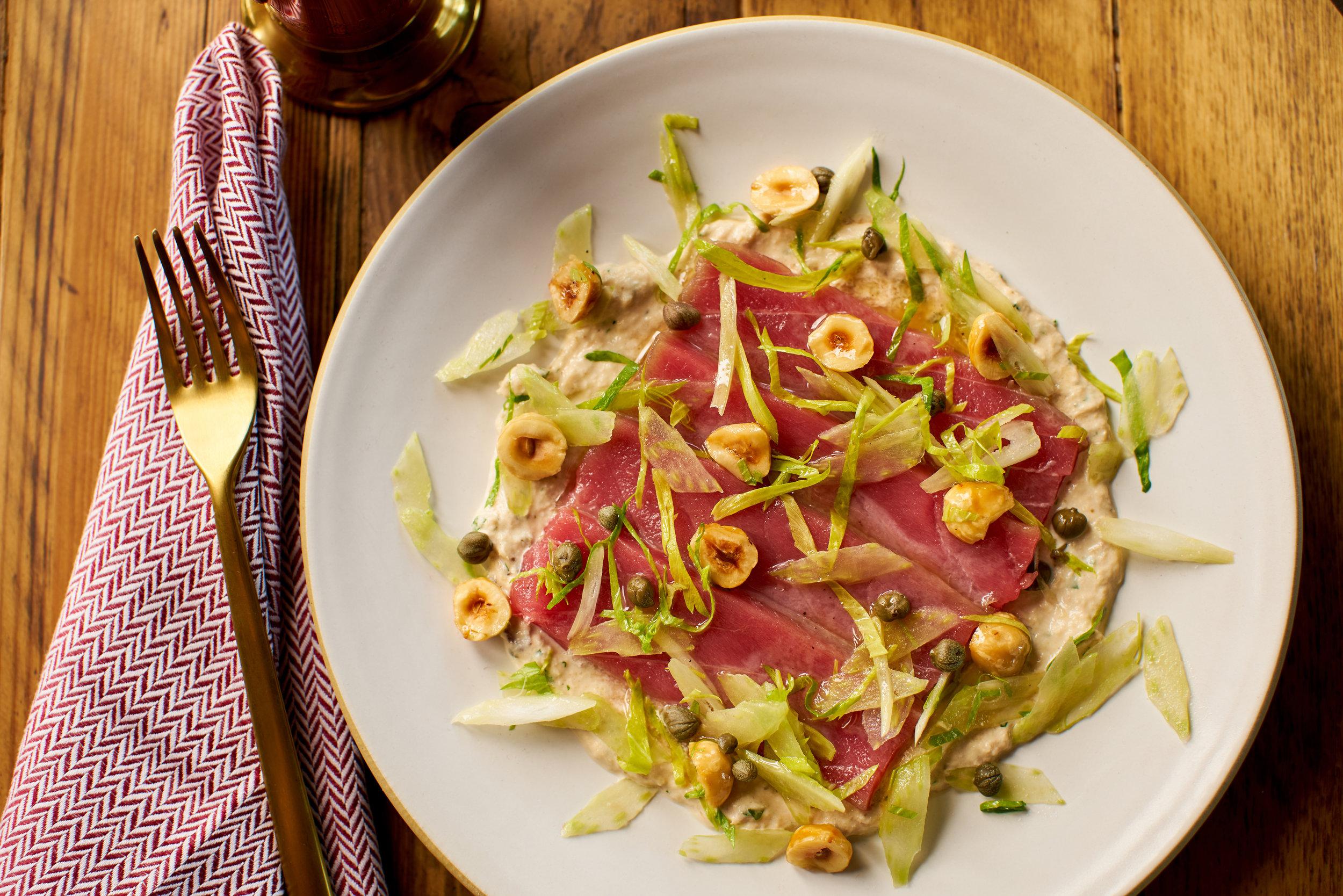 Best Italian Food in Dubai | Basta! by Chef David Myers