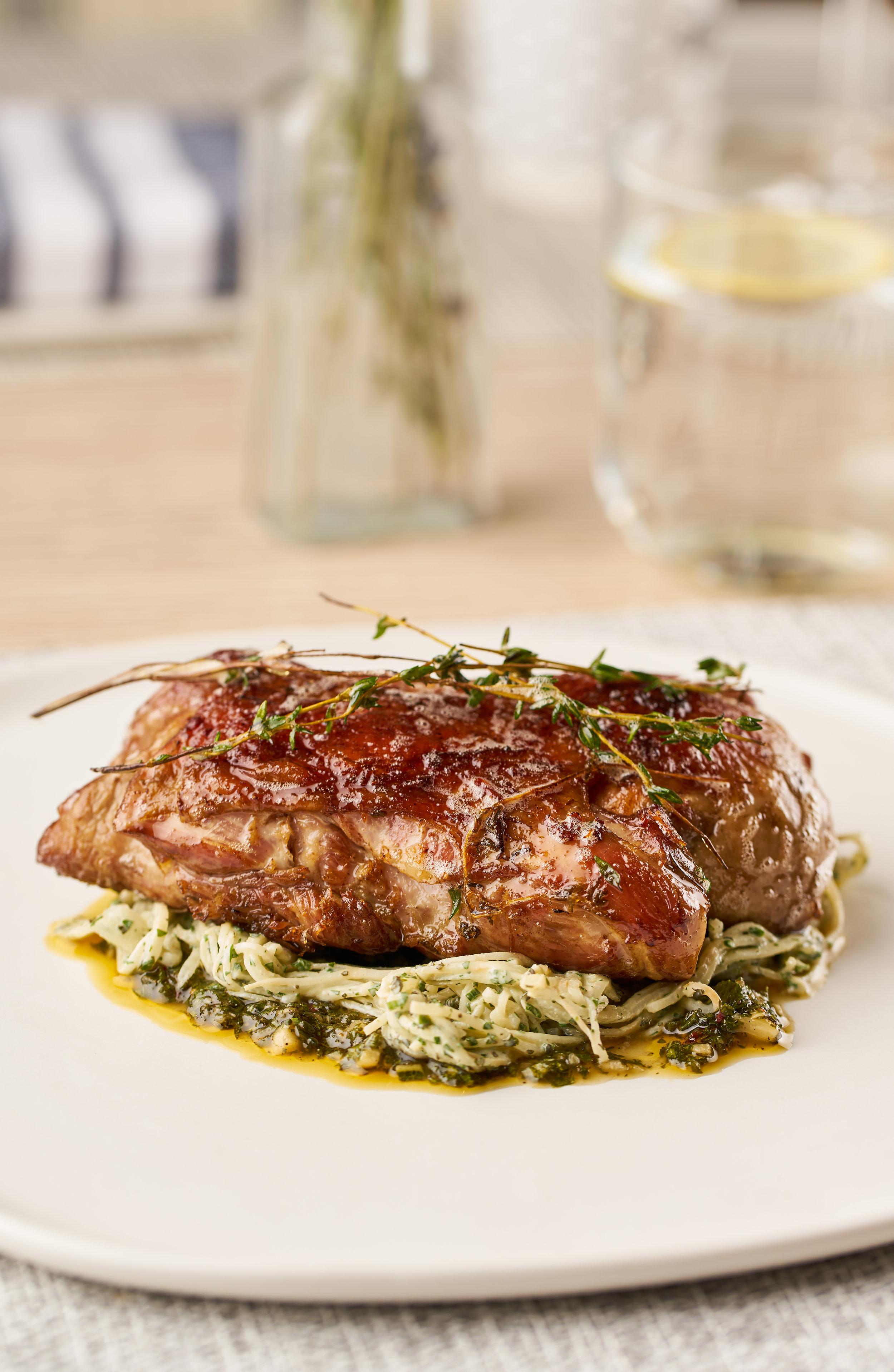 Bleu Blanc | Best Restaurants in Dubai  | Gypsy Chef