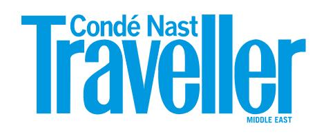 Conde Nast Traveller - Middle East
