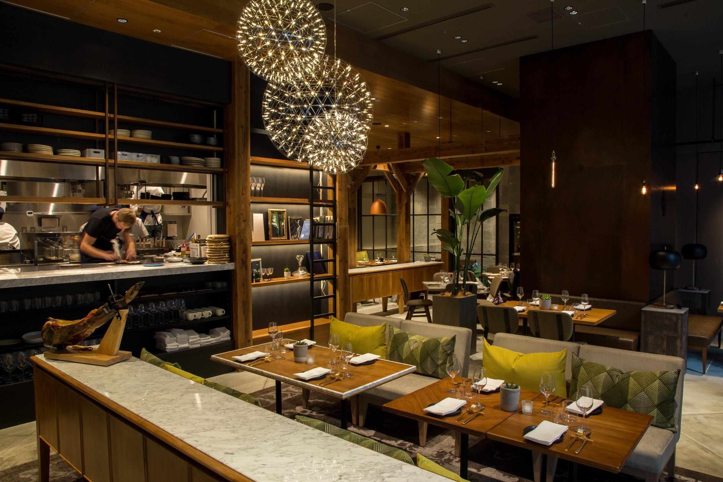 Adrift Tokyo   Gypsy Chef   Chef David Myers