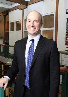 Josh Flowers, FAIA, CSI