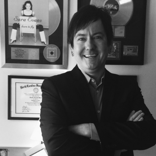DAVE ROSE   President / CEO