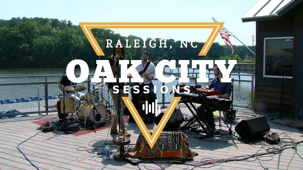 Oak City Sessions